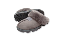 A lovely picture of some Ugg Boots that you can now relax into...